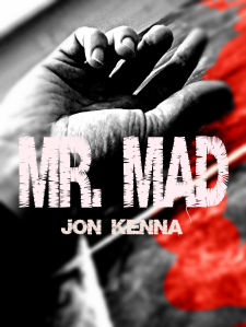 MrMad cover